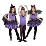 ballerina witch costume 150x150 Childrens Witch Costumes For Halloween