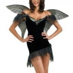dark fairy costume 150x150 Are you looking for a Dark Angel Costume to Wear at Halloween this Year?