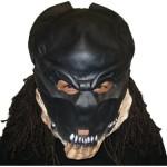 predator adult mask 150x150 Brand New Predators Halloween Costumes For 2012