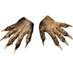 twilight wolfman latex adult hands 150x150 Twilight: Eclipse – The Perfect Halloween Costume Theme for 2012