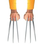 wolverine claws 150x150 Wolverine Origins Official Halloween Costume Ideas for 2012