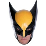 wolverine mask 150x150 Wolverine Origins Official Halloween Costume Ideas for 2012